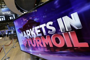 Market Turmoil